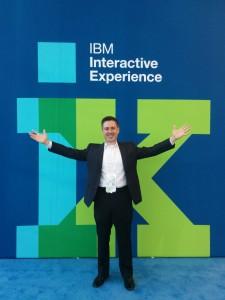 IBM Amplify Conference 2015