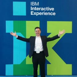 IBM Amplify Conference 2015